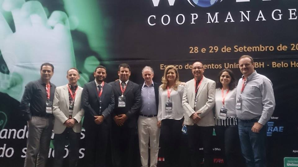 world coop management